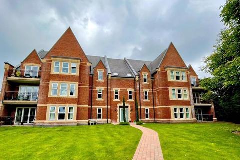 2 bedroom apartment for sale - Henry Fowler Drive, Tettenhall, Wolverhampton, WV6