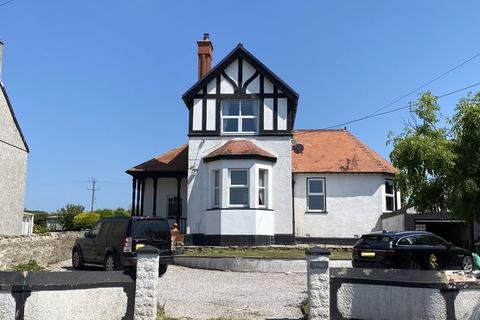 4 bedroom detached house for sale - Llanerchymedd