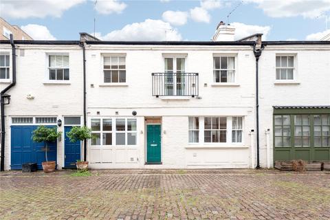 5 bedroom mews to rent - Lancaster Mews, Lancaster Gate, London, W2
