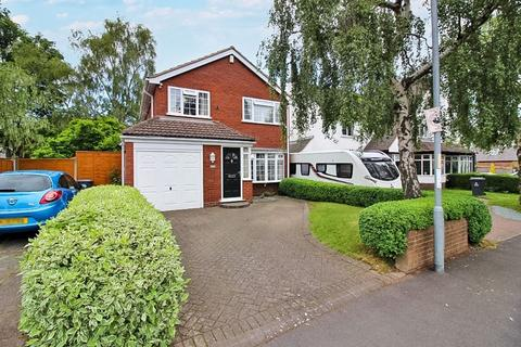 3 bedroom detached house for sale - Victoria Avenue, Bloxwich, Walsall