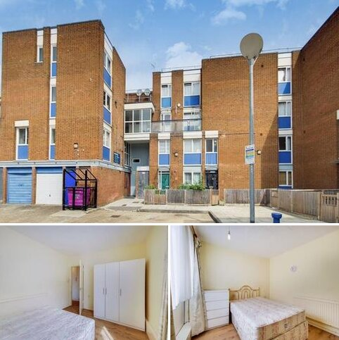 1 bedroom flat for sale - Crane House, Roman Road, Bow E3