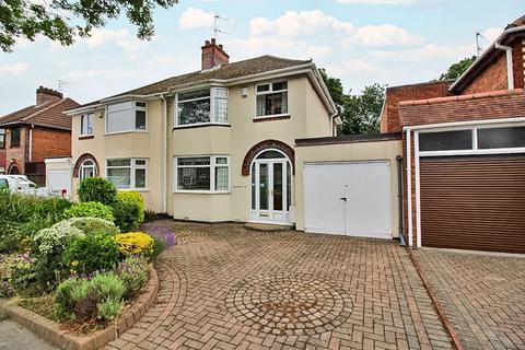 3 bedroom semi-detached house for sale - Deyncourt Road, Wolverhampton