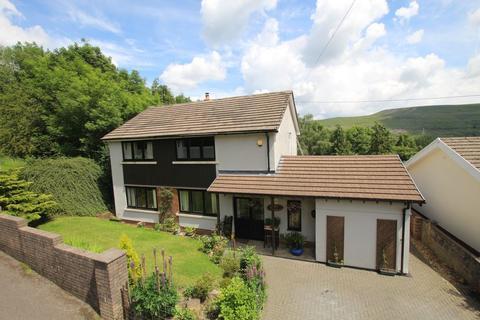 5 bedroom detached house for sale - Drysiog Street, Ebbw Vale, NP23