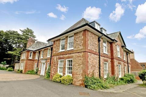 1 bedroom apartment for sale - Apartment 6, Stafford Vere Court, The Broadway, Woodhall Spa