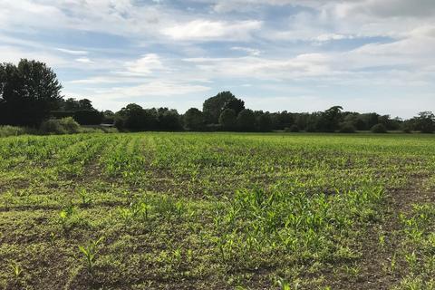 Farm land for sale - Adjacent to Penwortham Way, Whitestake, Preston, PR4