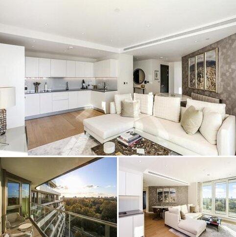 2 bedroom flat for sale - 77 Sophora House , 342 Queenstown Road, Chelsea Vista, London SW11