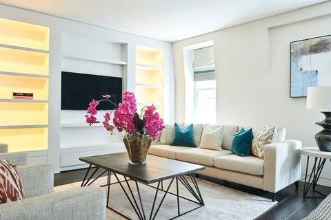 1 bedroom apartment to rent - Duke Street, London, W1K
