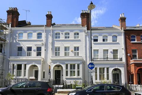 6 bedroom terraced house to rent - Richmond Hill, Richmond, Surrey, UK, TW10