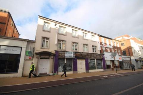 2 bedroom apartment for sale - Belvoir Street, Leicester