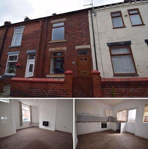 2 bedroom terraced house to rent - Gordon Street, Leigh