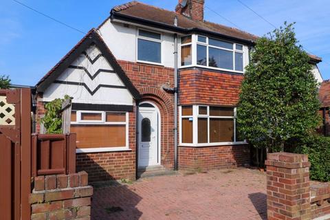 3 bedroom semi-detached house for sale - Bathurst Avenue, Blackpool