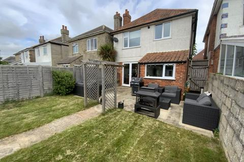 3 bedroom detached house for sale - Warnford Road, Boscombe East, Bournemouth