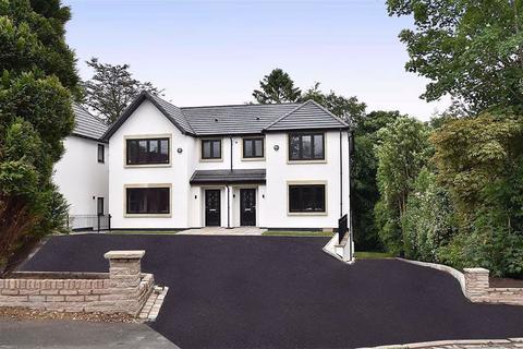 4 bedroom semi-detached house for sale - Orme Close, Prestbury
