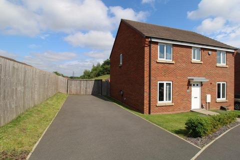 4 bedroom house for sale - Taper Close, Kingswinford