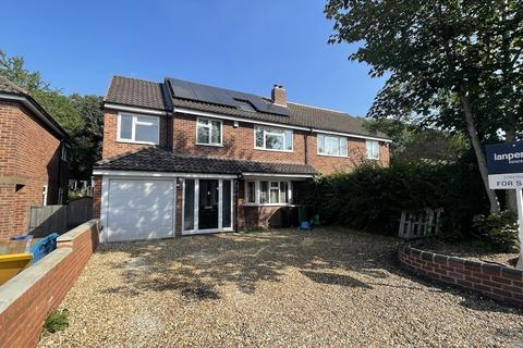 5 bedroom semi-detached house for sale - OLDSWINFORD - Castle Grove