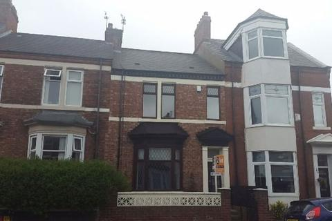 4 bedroom property to rent - Mortimer Road, South Shields