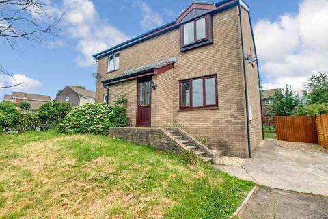3 bedroom semi-detached house for sale - Rhodfa'r Dryw, Cwmrhydyceirw, Swansea