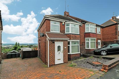 3 bedroom semi-detached house for sale - Watson Road, Rotherham