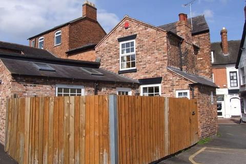 2 bedroom cottage to rent - Pillory Street, Nantwich, Cheshire