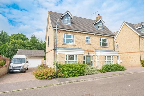 5 bedroom detached house for sale - Fitzwalter Road, Flitch Green, Dunmow