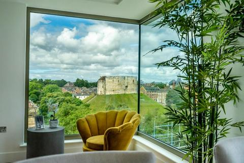 3 bedroom apartment for sale - Ryedale House, 58 -60, Piccadilly, York