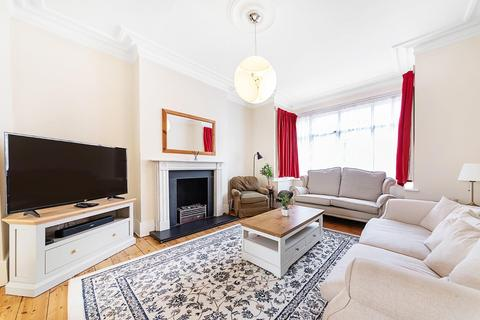 4 bedroom house for sale - Beverstone Road, SW2