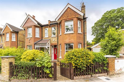 6 bedroom semi-detached house for sale - Clovelly Road, Ealing, London