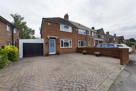 3 bedroom semi-detached house for sale - Holtham Avenue, Churchdown
