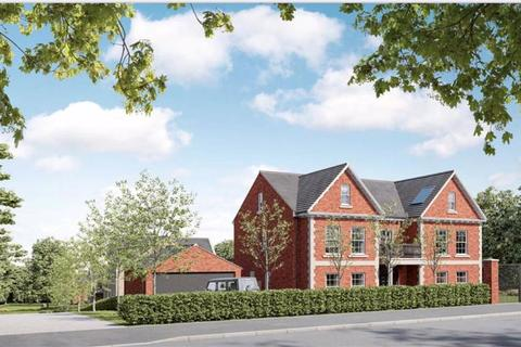 5 bedroom detached house for sale - The Consort, The Ridgeway, Cuffley, Hertfordshire