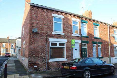 2 bedroom flat for sale - Mildred Street, Darlington