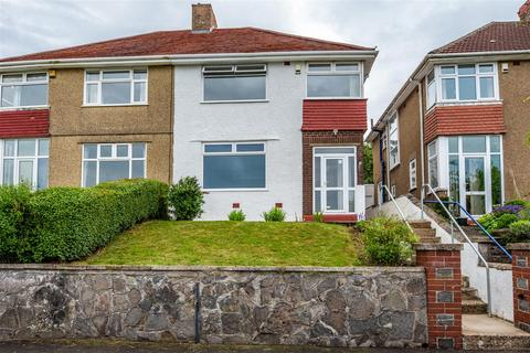 3 bedroom semi-detached house for sale - Lon Ger Y Coed, Cockett, Swansea