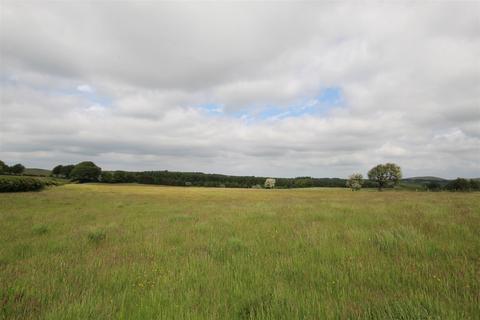 Farm land for sale - Forming Part of Penlon, Blaenpennal, Aberystwyth