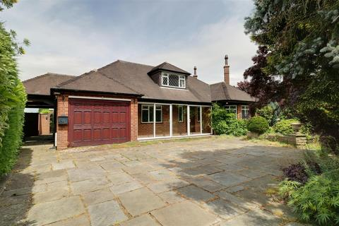 4 bedroom detached house for sale - Liverpool Road West, Church Lawton, Stoke-On-Trent