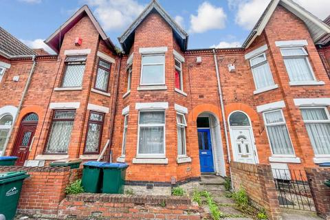 4 bedroom terraced house for sale - King Edward Road, Coventry
