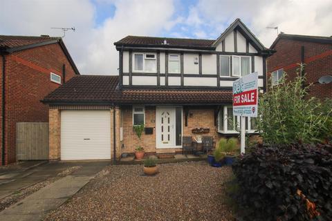 4 bedroom detached house for sale - Pinfold Lane, Bridlington