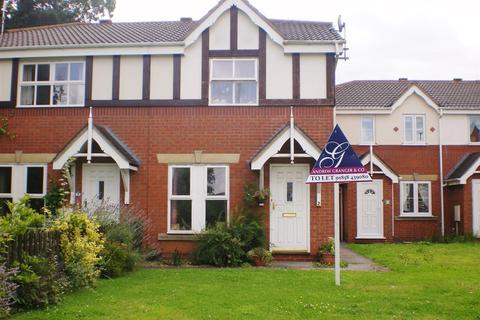 3 bedroom semi-detached house to rent - Britannia Walk, Market Harborough