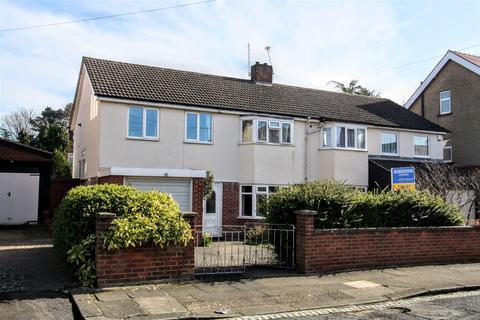 3 bedroom semi-detached house to rent - Flora Avenue, Darlington
