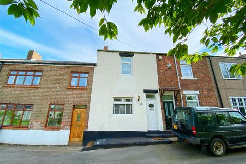 3 bedroom terraced house for sale - Front Street South, Trimdon Village