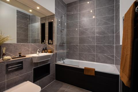 2 bedroom apartment for sale - Plot 306, Warmsley Court Type E-01 at Maybrey Works, Worsley Bridge Road, Sydenham SE26
