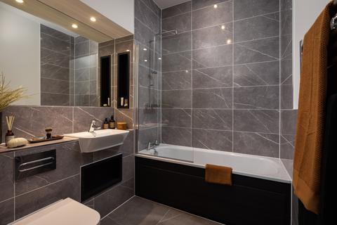 2 bedroom apartment for sale - Plot 406, Warmsley Court Type E-01 at Maybrey Works, Worsley Bridge Road, Sydenham SE26