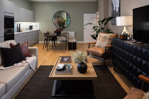 3 bedroom apartment for sale - Plot 107, Warmsley Court Type E-02 at Maybrey Works, Worsley Bridge Road, Sydenham SE26
