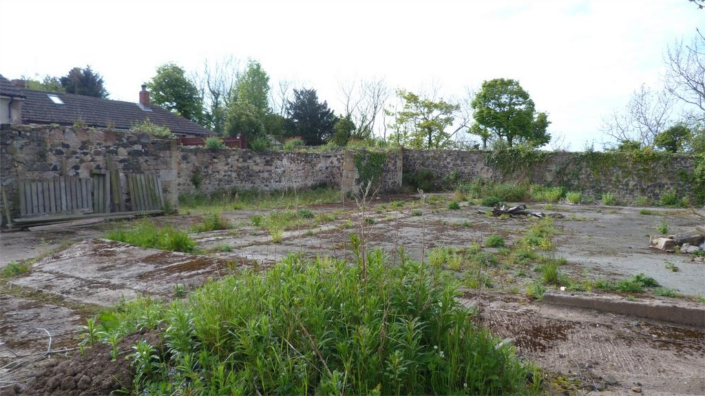 Land Commercial for sale in The Steading, Home Farm, Belford, Northumberland