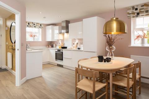 3 bedroom semi-detached house for sale - Plot 62, Ashurst at Moorland Gate, Taunton Road, Bishops Lydeard, TAUNTON TA4