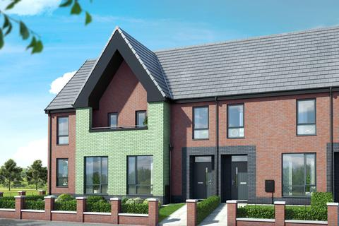 3 bedroom house for sale - Plot 526, The Wyke at Amy Johnson, Hull, Off Hawthorn Avenue, Hull HU3