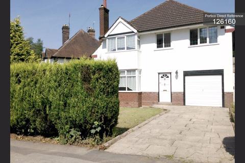 1 bedroom flat to rent - Haunch Lane, Kings Heath, Birmingham, B13