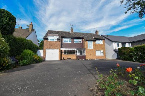 5 bedroom detached house for sale - Sackville Gardens, Leicester