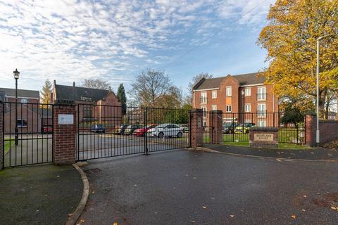 2 bedroom apartment for sale - Elizabeth House, Scholar's Court, West Avenue, Stoke-on-Trent ST4 7DW