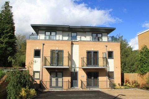 2 bedroom penthouse for sale - Surrey Road, Bournemouth, BH4