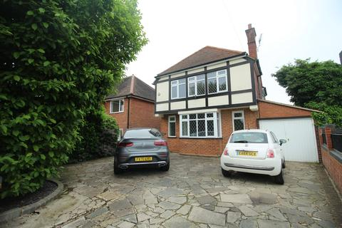 3 bedroom detached house to rent - St. Johns Road, Epping, CM16