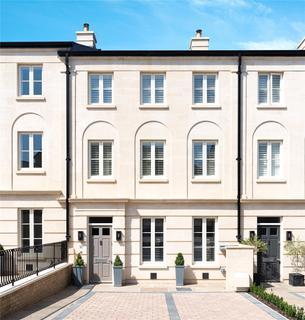 4 bedroom terraced house for sale - House 64, Holburne Park, Warminster Road, Bath, BA2